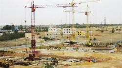 Çerkesk'te yeni bir mahalle kuruluyor