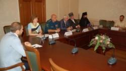 Karaçay-Çerkes'te dini kurumlarla işbirliği anlaşması
