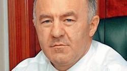 Magomed Kaitov yolsuzlukla suçlanıyor
