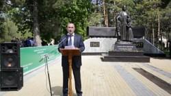 Karaçay-Çerkeste Sürgün Anıtı