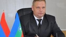 Karaçay-Çerkes Eğitim Bakanı rüşvet şüphesiyle gözaltına alındı