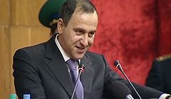 Karaçay-Çerkeste Temrezov başarılı
