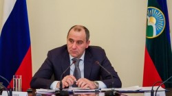 Temrezov uyuşturucuya savaş açtı