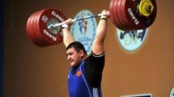 Ruslan Albegov Avrupa Şampiyonu oldu