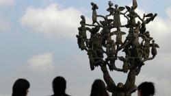 İtalya'da Beslan Çocukları Caddesi