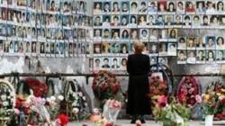 Beslan dramının 9. yılı