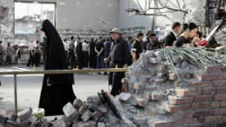 Soçi'de Beslan kurbanları anıldı