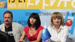 Vladikavkaz'da kısa film festivali