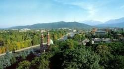 Vladikavkaz'da sendika eylemi