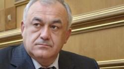 Taymuraz Mamsurov: Rusya, Güney Osetya'ya yardımları arttırıyor