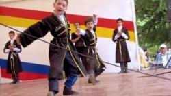 Kuzey Osetya'da çocuklara ücretsiz tatil