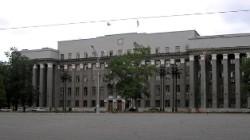 Kuzey Osetya'da seçimlerin iptali için ilk adım atıldı