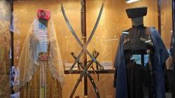 """Vladikavkaz'da """"Kafkasya Halkları"""" sergisi açıldı"""