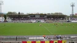 Vladikavkaz'da yeni stadyum yapılacak