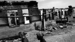 Tshinval'de Gürcü saldırısında ölenler için anıt duvar açılacak