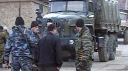 Güney Osetya sınırı beş günlüğüne kapattı