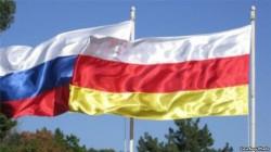 Güney Osetya işbirliği anlaşmasını Rusya'ya gönderdi