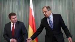 Rusya ve Güney Osetya sınır anlaşmasını imzaladı