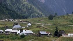 Güney Osetya'da altı Gürcistan vatandaşı gözaltına alındı
