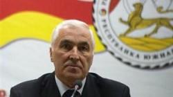 Güney Osetya Devlet Başkanı ile bir gün