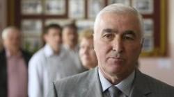 Tibilov hükümeti görevden aldı