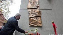 Anna Politkovskaya anısına…