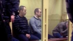 Irkçı Rus örgütü üyelerinden biri suçunu itiraf etti