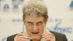 Yevkurov, insan hakları savunucusu Svetlana Gannuşkina ile görüştü