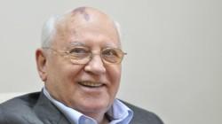 Gorbaçov: Batı Kırım'ın ilhakını kabullendi