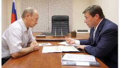 Putin, Kafkasya'da işsizlik sorununun çözülmesini istedi