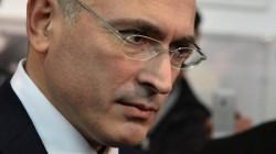 """Hodorkovski """"Açık Rusya"""" ofisindeki aramayı Kadirov filmine bağladı"""