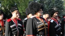 Soçi'de güvenliği Kazaklar sağlayacak