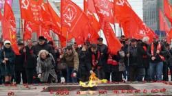 "Komünist Parti'nin ""Stalingrad"" özlemi bitmiyor"
