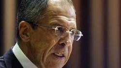 Lavrov: Tiflis gerçekleri göremiyor