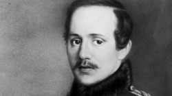 Lermontov'un şiirleri Çerkesçe'de