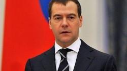 Medvedev: Kafkasya'da 50 bin hektar bahçe ekilecek