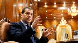 """Medvedev: """"Kuzey Kafkasya Bakanlığı kurulabilir"""""""