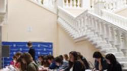 Karaçay-Çerkes ve Moskova üniversitesi iş birliği