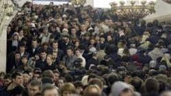 """Rusların çoğu """"Rus Dünyasından"""" habersiz"""