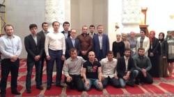 Moskova Müftülüğü Kafkasyalı öğrencilere burs veriyor