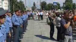 Saratov'da cinayet ve etnik gerilim