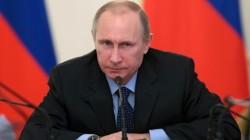 Güney Osetya anlaşması Putin'e gönderildi