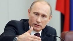 Putin: Birülevo'daki olaylar yerel yönetim zafiyeti