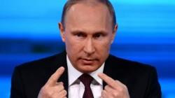"""Putin'den itiraf: """"Kırım'ın ilhak edilmesinde Rus ordusu görev aldı"""""""