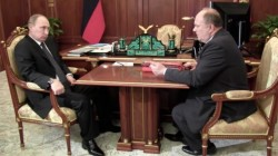 Züganov: Ayrılıkçı fikirler cezalandırılmalı