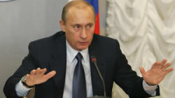 Putin Polis Günü konuşmasında Kafkasya'ya dikkat edin dedi