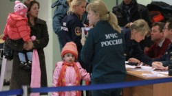 Rusya Federasyonunda kaç Suriyeli mülteci var?