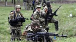 Ukrayna'da çatışmalar yeniden başladı