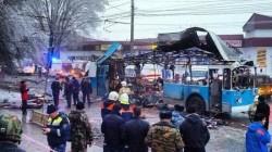 Volgograd'da ikinci patlama