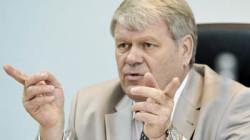Stavropol Kray valisi istifa etti